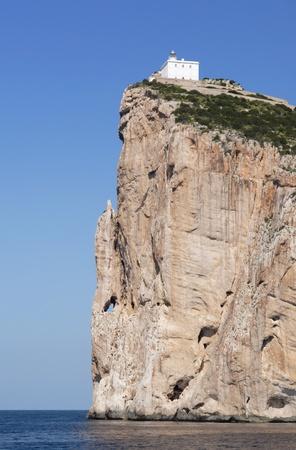 capo: Sardinia, Capo Caccia