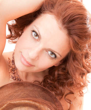 retro beauty Stock Photo - 11538483