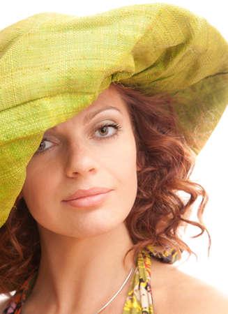 retro beauty Stock Photo - 11538482
