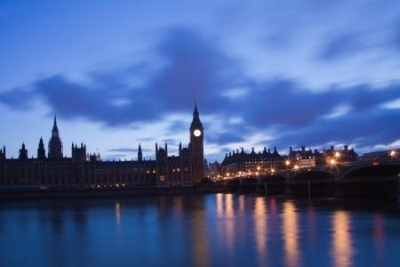 unlit: unlit House of Parliament, London, UK