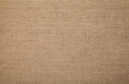 burlap texture background Stock Photo