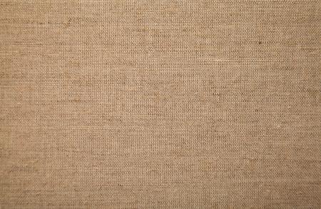 burlap texture background Archivio Fotografico