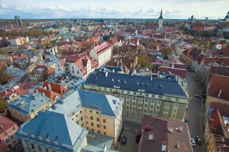 Tallinn, Estonia, May 2014 photo