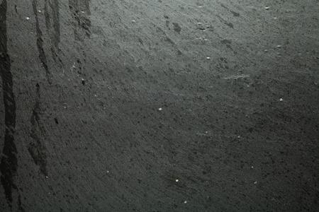 slate stone trivet serving plate surface texture photo