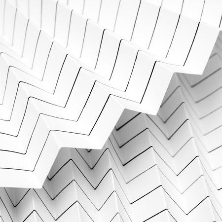 dizzy: dizzy lined folded paper office boredom background Stock Photo