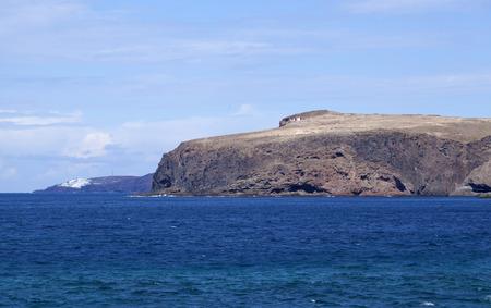 Gran Canaria, north west coast, around Puerto de las Nieves