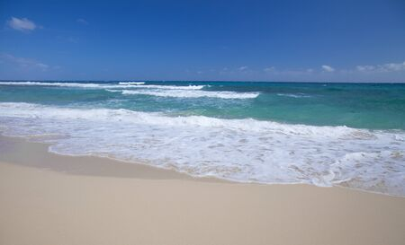 Fuerteventura, Canary Islands, Burro beach in Grandes Playas (Big Beaches) Stock Photo