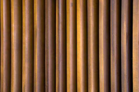 Wooden wall lines background, wood texture