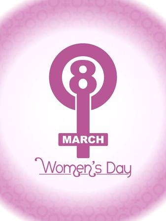 mars: arri�re-plan pour le 8 mars.