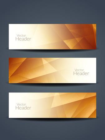footer: abstract beautiful web header designs.