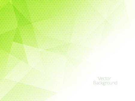 Elegant modern background design with polygonal shapes.