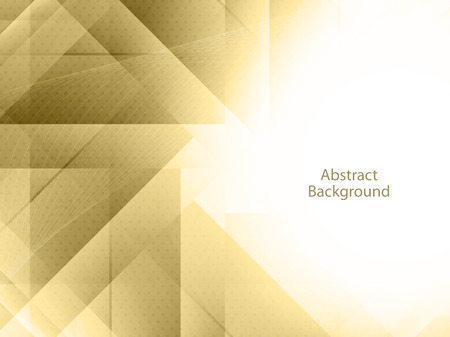 elegant background with polygonal shapes.