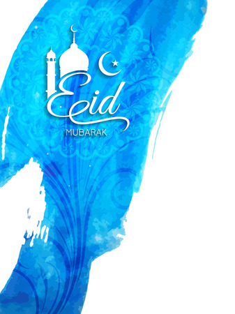 adha: Eid Mubarak background design.