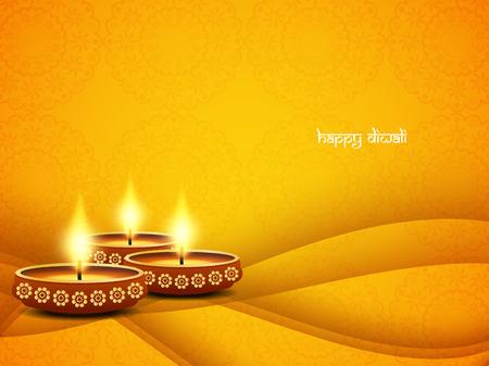 deepavali: Happy Diwali background design