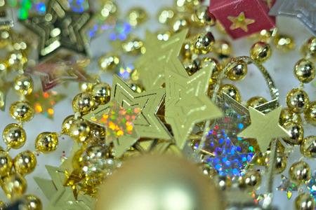 Christmas and New Year holidays background, winter season. Christmas greeting card Stok Fotoğraf