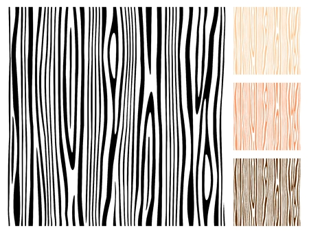 maderas: Textura de madera editable