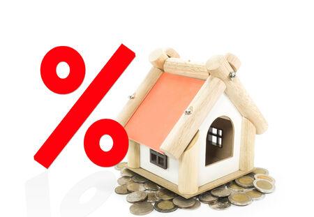 Home loan concept photo