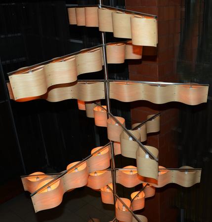 Art Lamp Stock Photo - 23164660