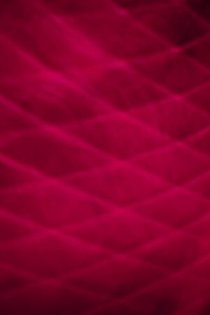 hot pink: netting of hot pink, abstract Stock Photo