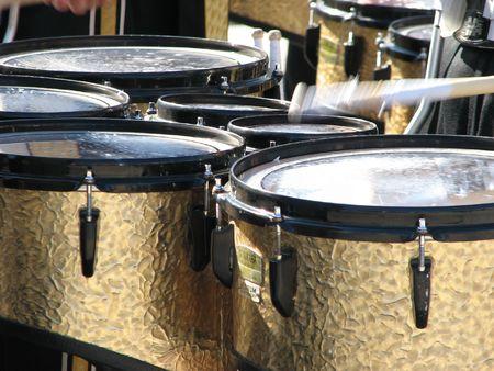 Drumset photo