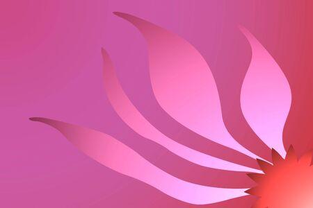 petal: Flower Petal Background