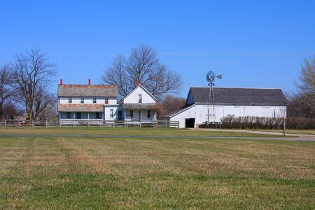 amish: Amish Farm
