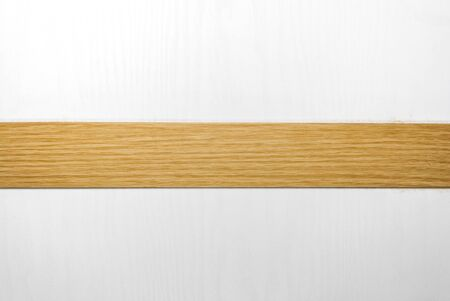 tabular: Closeup to White and Brown Wood Background