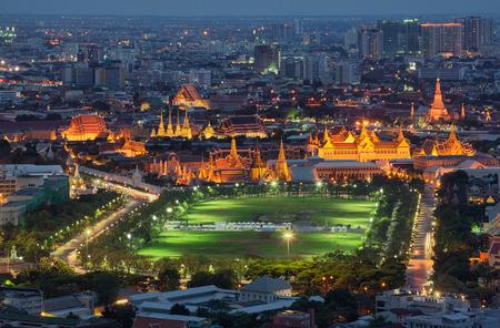 Rattanakosin Island, Bangkok, Thailand