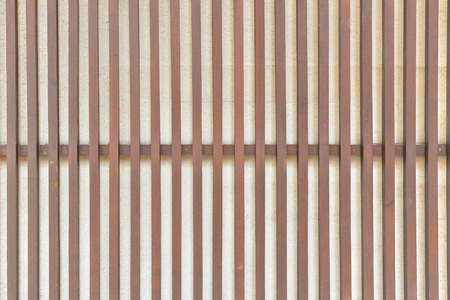 pales: Wood slat wall texture, background
