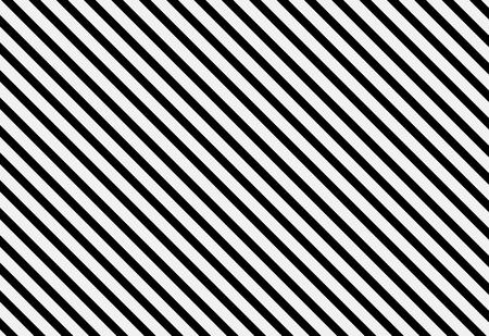 Patroon met diagonale lijnen op witte, naadloze achtergrond. Gestreepte textuur. 3D-afbeelding Stockfoto