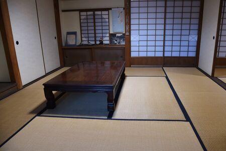Japanese traditional room / Tatami room