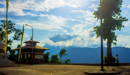 beautiful premises
