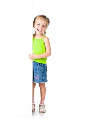 cute child Stock Photo - 9636867