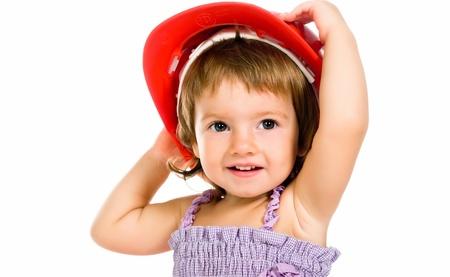 little girl Stock Photo - 10226067