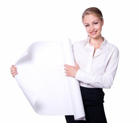 Successful businesswomen photo