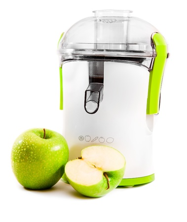 juicing machine Stock Photo - 11300580