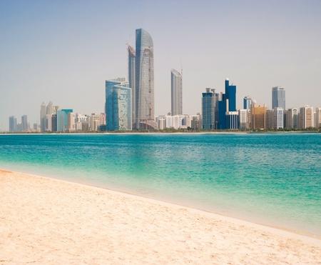 dubai: metropolis on the gulf coast in Dubai