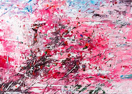 Beatiful work of modern art