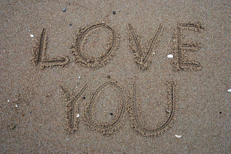 Love you Stock Photo - 9509754