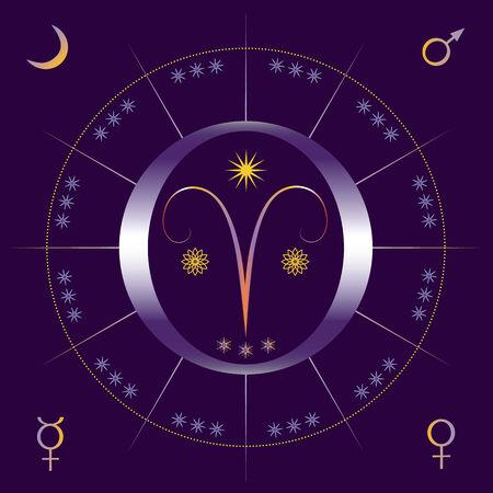 Vernal (spring) equinox. Stock Vector - 2457420