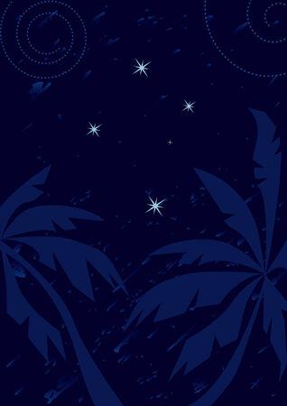 crux: Illustration of the constellation of Crux Illustration