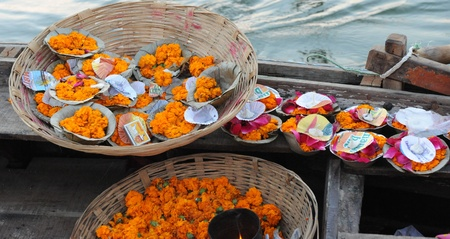 ganges: Ganges selling Flower