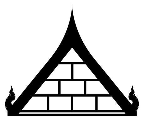roof line: ROOF THAI