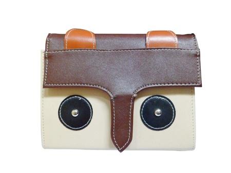 bag like owl Stock Photo - 21987819