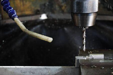 CNC machine 2 photo