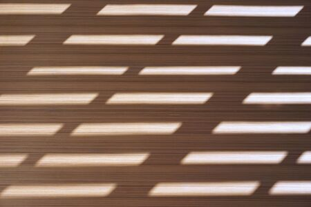 trapezoid: abstract of trapezoid light on wood board
