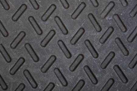 abstract of rubber floor texture for background used photo