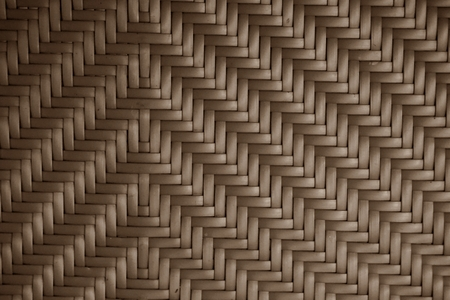 wickerwork: abstract closeup texture of wickerwork for background used