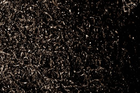 metal scrap: abstract of metal scrap texture for background used Stock Photo