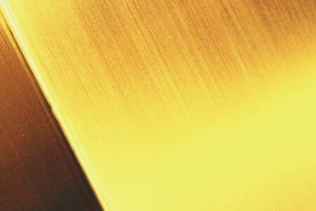 golden texture: abstact di tessuto d'oro per lo sfondo utilizzato
